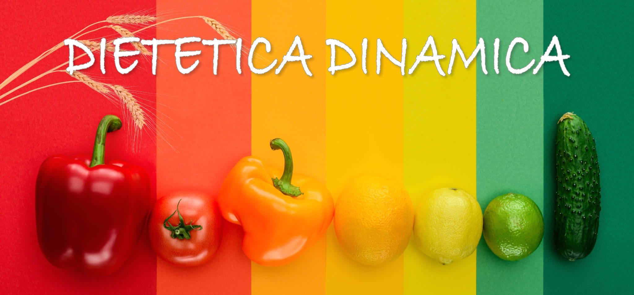 Dietetica Dinamica