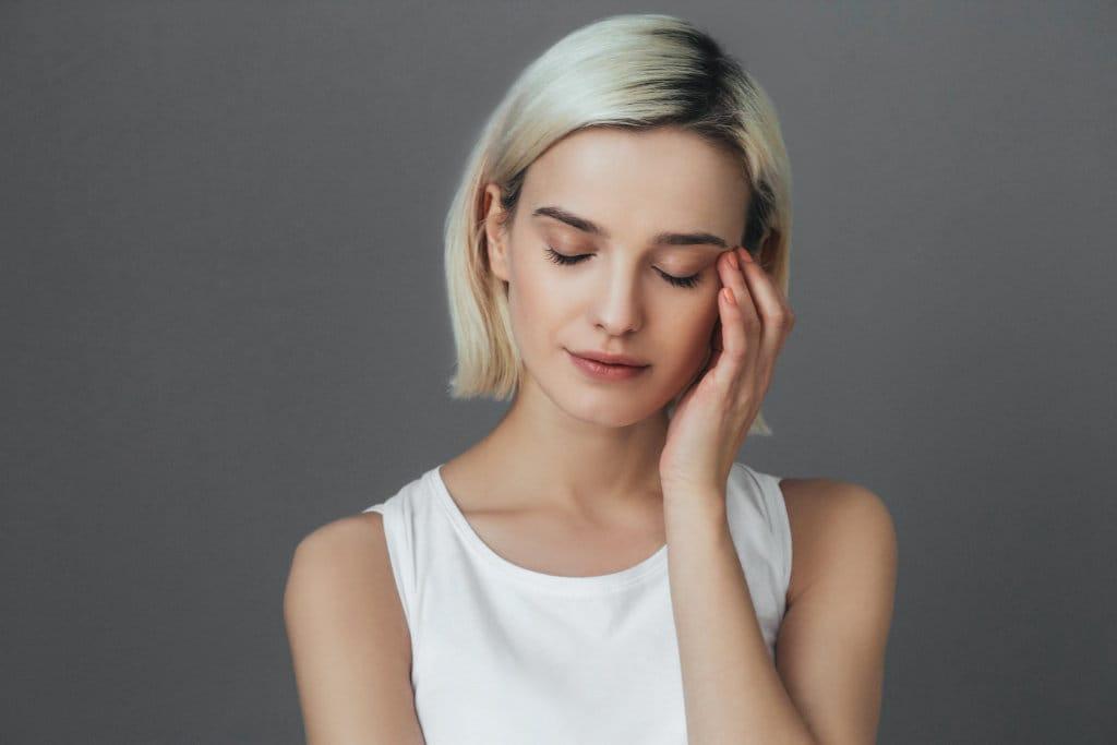 Yaoteq cura il mal di testa